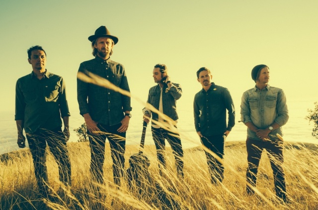 Interview with Tim Foreman from Switchfoot