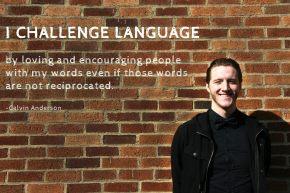 calvin language