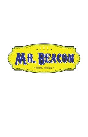 MrBeacon_Circus Poster