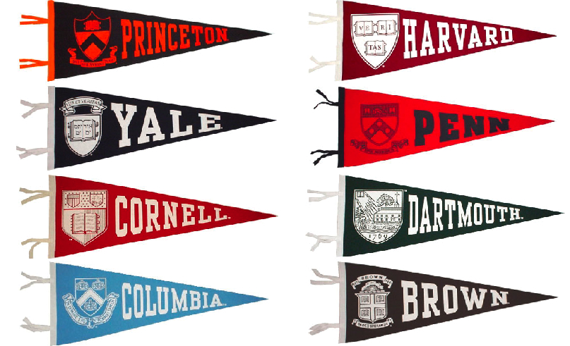 Will these credentials get me into Columbia University or any other Ivy league?